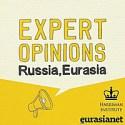 Expert Opinions: Russia, Eurasia