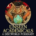 Unseen Academicals: A Discworld and Pratchett Podcast