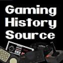 Gaming History Source
