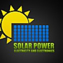 Solar Power Electricity and Electronics