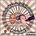 Two Wheels to Freedom - Podcast
