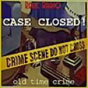 Case Closed!