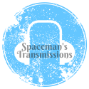 Spaceman's Transmissions   Ambient Music Podcast