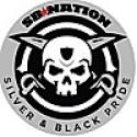 Silver & Black Pride: for Las Vegas Raiders fans