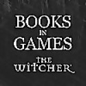Books in Games | Witcher Series