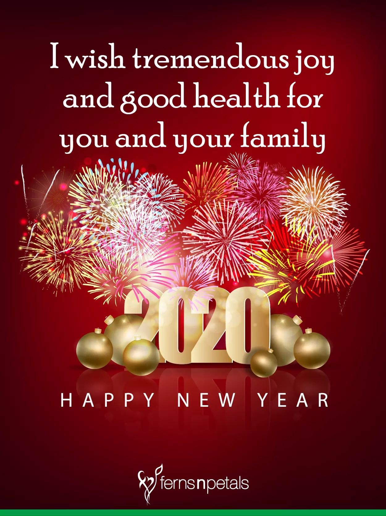 20 Unique Happy New Year Quotes