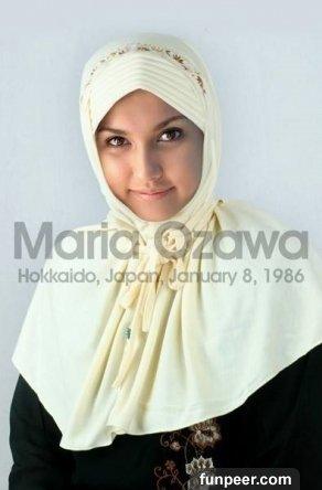 「孩子你該長大了」!印尼國中教科書竟然出現這位知名AV女優的照片!