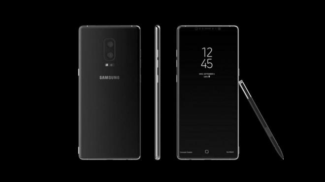 Le vendite dei Galaxy S8 sono maggiori dei Galaxy S7 — Samsung