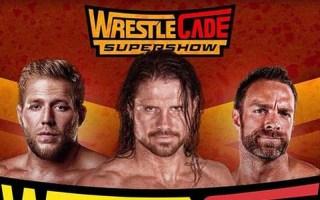 WrestleCade.Supershow.2018.11.24