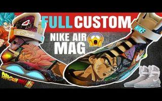 b1c563f37c9 球鞋匠】【球鞋定制】vice The Bootleg Nikes that Got Banned by Big ...