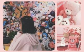 『瓜』高中生VLOG☆四☆/上课/抓娃娃/密室逃脱/炒酸奶/网红拍照/小吃/WITH 大蒸