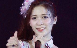 【林楠】【SNH48】20161209《偶像的黎明》林楠MC cut