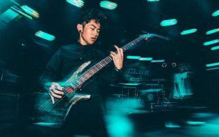 听说你们无从下手?2019 Ibanez Flying Fingers 吉他大赛,参赛SOLO示范/BASS演示