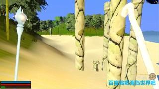 乔巴超人类之海岛世界养老篇第十四期,再战暗黑石巨人