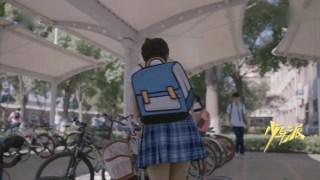 〔少年派〕所谓追媳妇儿,就应该先把她自行车气给放咯,这样就可以带着一起走了