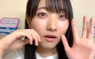 【20191004】 石田 千穂(船) 夜