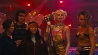 【1080p/哈莉奎茵】小丑女高燃剪辑,与小丑分手,忘掉小丑重新开始!