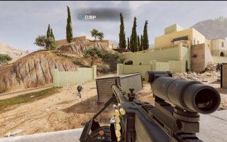 巷战做的超棒非常爽快的硬核向FPS游戏!