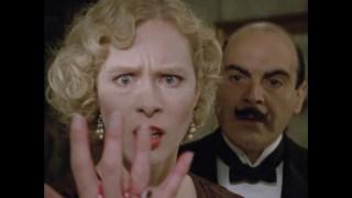 【大侦探波洛】惊!大侦探为了找出凶手竟然这样做,吓傻美女凶手!