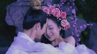 【武则天/李治×武媚娘】:朕就是不要江山也不能不要媚娘