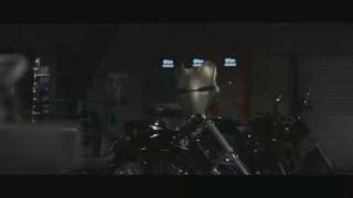 【钢铁侠3】Mark-42。自动附着盔甲