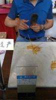南京红山动物园里的糖画,儿时的回忆