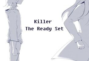 【deltarune手书】killer