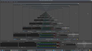 3D cartographer SLAM 回放测试电影• 52movs com