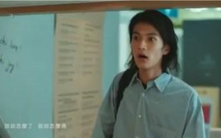 周杰伦新单曲《说好不哭》MV