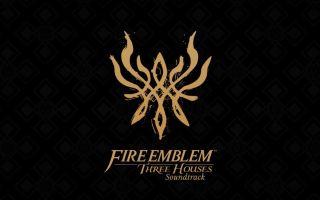火焰之纹章:风花雪月 游戏主题曲「フレスベルグの少女」完整版