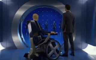 【X-Men:天启】EC复婚啦