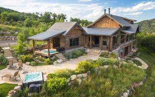 -豪宅欣赏-在科罗拉多州Meeker的温馨度假别墅|55 Stoneman Rd,Meeker,Colorado