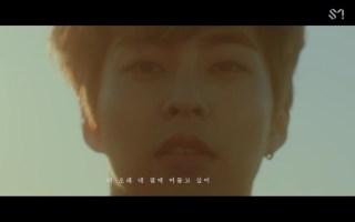 【SMTOWN】EXO金珉锡SOLO曲MV公开!是最好的礼物!