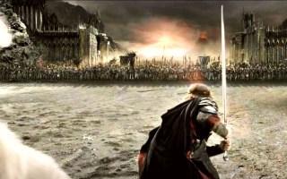 【15年前的今天《指环王:王者归来》上映!奥斯卡历史上唯一一部11提11中的电影】