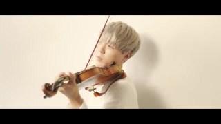 【小提琴/BTS】《缘分天注定》Serendipity 小提琴演奏 Violin Cover