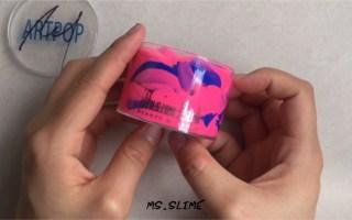 【ARTPOP】墨上slime 来自花园主的互换