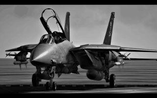 DCS World: F-14B TOMCAT by Heatblur Simulations First
