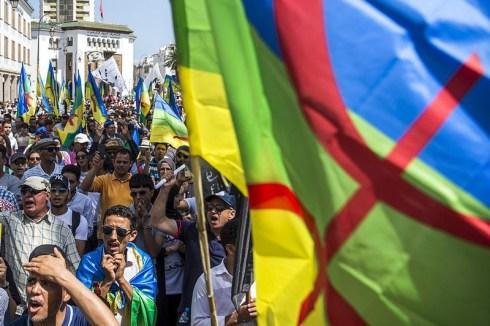 amazigh-800-2 الحركة الأمازيغية في المغرب تنتظر إنجاز الحكومة الجديدة للوعود الانتخابية أدب و فنون