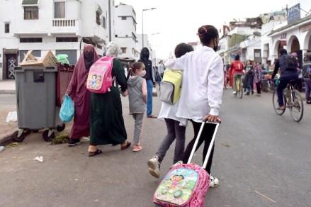 "ecole-2 تقرير البنك الدولي: معدل ""فقر التعلم"" في المغرب يناهز 66 بالمائة Actualités"
