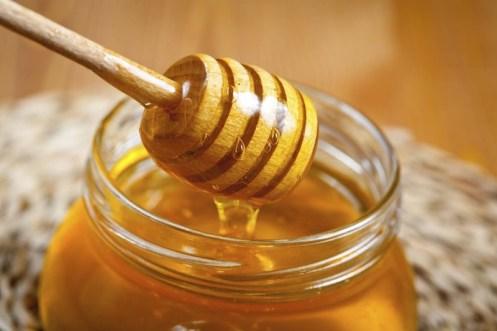 miel-pot لماذا يتبلور العسل وكيف يمكن القيام بمعالجة هذه الحالة؟ منتدى أنوال