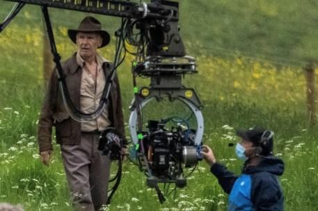 "Indiana-Jones مغامرات ""إنديانا جونز"" السينمائية تنطلق في منتصف شهر أكتوبر بالمغرب Actualités"