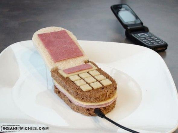 Кулинарные креативы - еда, креатив