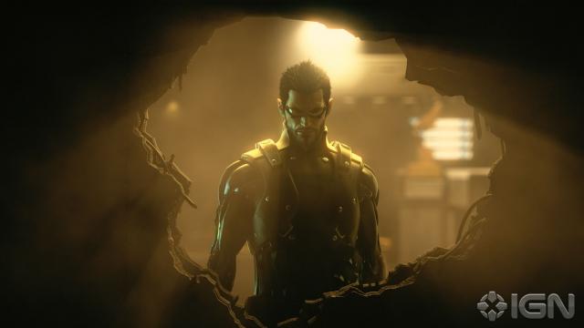2aa45ac276c62b8bd270803705098d10 Deus Ex Human Revolution | 2011 | FULL |  PC