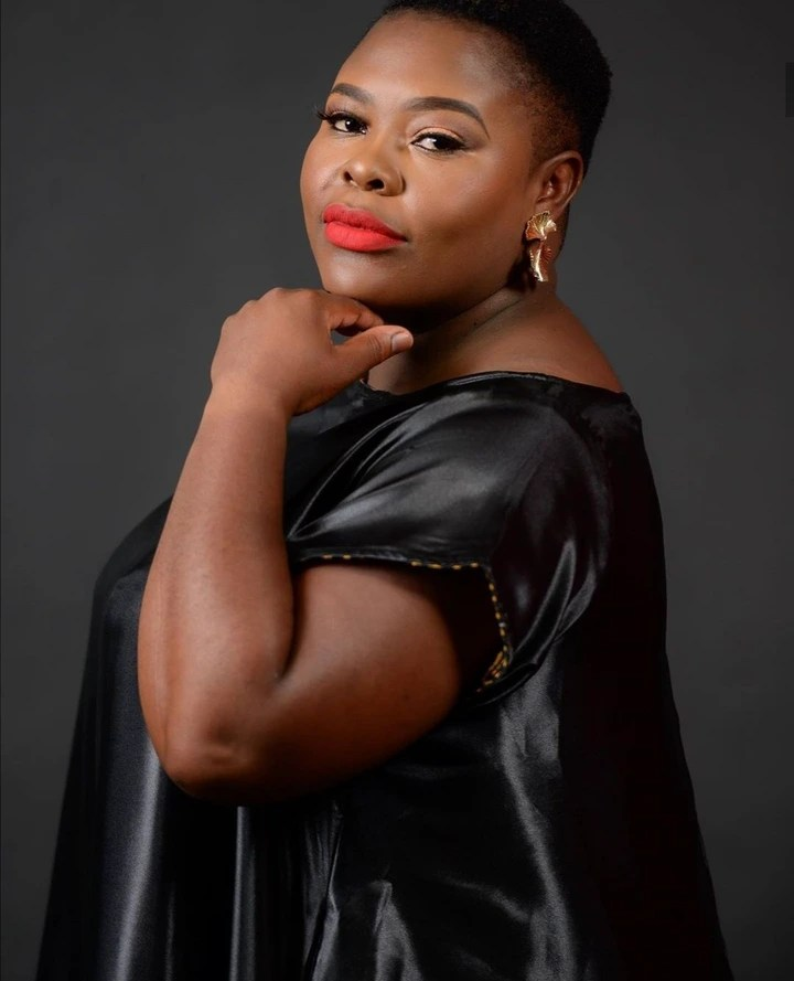 Uzalo's actress Madongwe 'Zama Magubane' real age shocks Mzansi