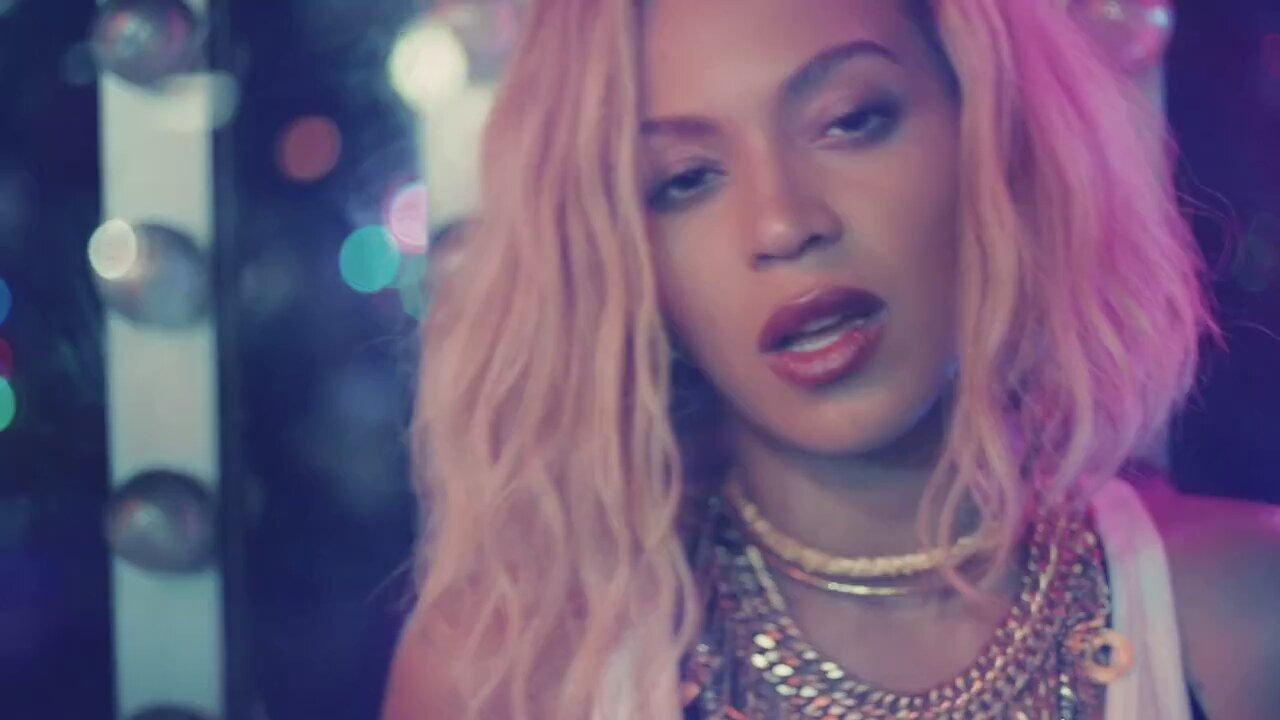 Turn Lights Out Beyonce