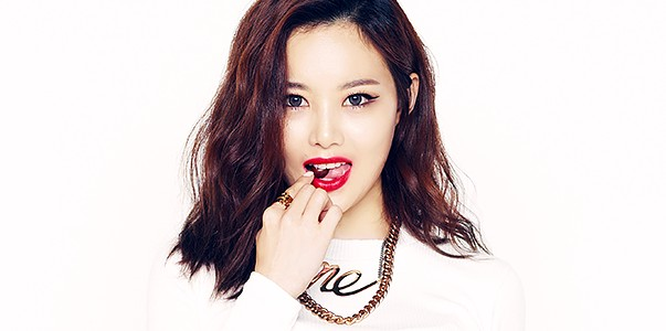 Image result for miryo brown eyed girl