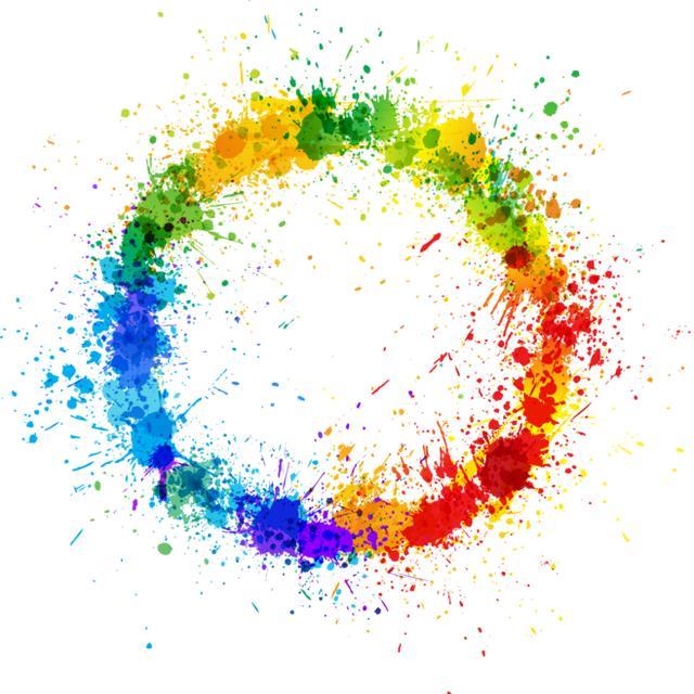 照片中不同的色彩能折射出什麼情感? - 每日頭條