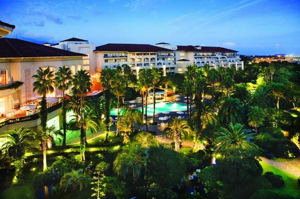 首爾與濟州新羅酒店推出奢華浪漫住宿禮遇 - 每日頭條