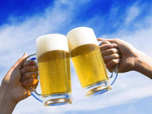 喝啤酒對身體有什麼好處和壞處 - 每日頭條