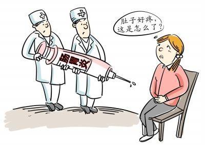 急性胃腸炎該怎麼辦? - 每日頭條